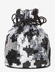 Becksöndergaard - Una Tora Bag - bucket bags - silver - 2