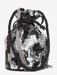 Becksöndergaard - Una Tora Bag - bucket bags - silver - 3