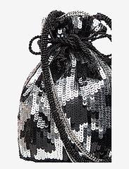 Becksöndergaard - Una Tora Bag - bucket bags - silver - 4