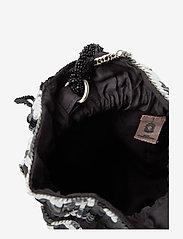 Becksöndergaard - Una Tora Bag - bucket bags - silver - 5