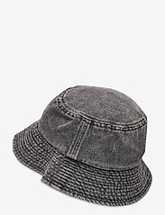 Becksöndergaard - Denim Bucket Hat - bucket hats - india ink - 1
