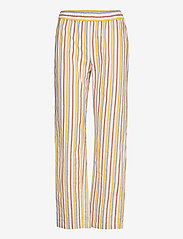 Becksöndergaard - Stripe Pyjamas Set - pyjamas - multi col. - 2