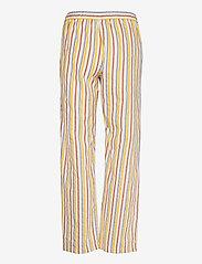 Becksöndergaard - Stripe Pyjamas Set - pyjamas - multi col. - 3