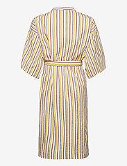 Becksöndergaard - Stripe Liberte Kimono - bedrok - multi col. - 1