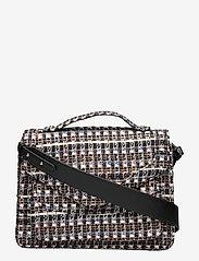 Becksöndergaard - Chal Ona Bag - handväskor - black - 0