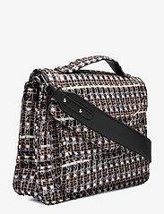 Becksöndergaard - Chal Ona Bag - handväskor - black - 2