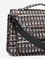 Becksöndergaard - Chal Ona Bag - handväskor - black - 3