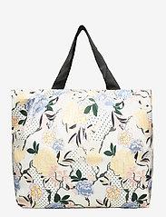 Becksöndergaard - Sitella Foldable Bag - shoppere - multi col. - 2