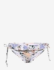 Becksöndergaard - Sitella Frill Bikini Bottom - bikinialaosat - multi col. - 0