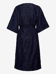 Becksöndergaard - Glitrala Liberte Kimono - kimonot - night sky - 1