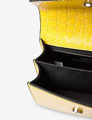 Becksöndergaard - Solid Kelliy Bag - sacs a main - sunny lime - 5