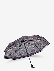 Becksöndergaard - Corazo Transparent Umbrella - parasole - blue - 2