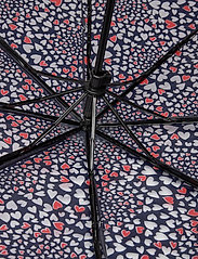 Becksöndergaard - Corazo Transparent Umbrella - parasole - blue - 4