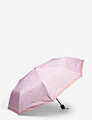Becksöndergaard - Leolar Umbrella - paraplyer - keepsake lilac - 1