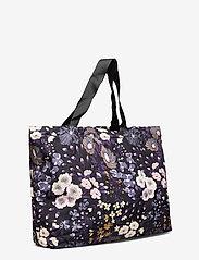 Becksöndergaard - Flowerwhirl Foldable Bag - shoppere - multi col. - 4