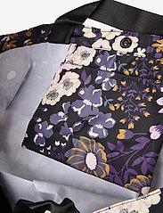 Becksöndergaard - Flowerwhirl Foldable Bag - shoppere - multi col. - 6