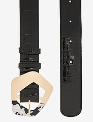 Becksöndergaard - Marlowe Belt - ceintures - black - 1