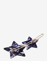 Becksöndergaard - Starlight Hairclip - accessories - night sky - 2