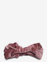 Becksöndergaard - Gildot Hairband - hiusasusteet - rose - 1