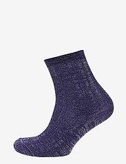 Becksöndergaard - Glitter Drake Sock - sokker - royal blue - 0