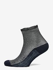 Becksöndergaard - Tullie Sparkle Sock - socks - night sky - 0
