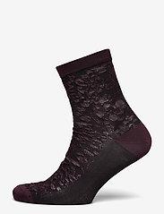 Becksöndergaard - Flory Sora Sock - sokker - winetasting - 1