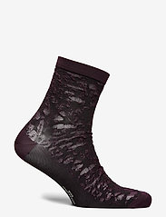 Becksöndergaard - Flory Sora Sock - socks - winetasting - 2