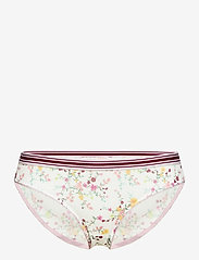 Becksöndergaard - Floli Mesh Tallie Bottom - briefs - cloud dancer - 0