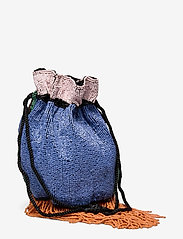 Becksöndergaard - Color Block Tora Bag - bucket bags - mix colour - 2