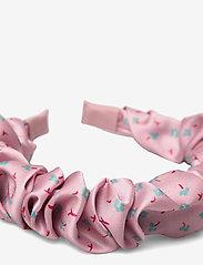 Becksöndergaard - Picola Hairbrace - haar accessoires - dusty pink - 2