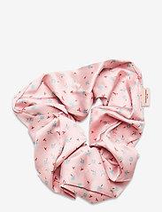 Becksöndergaard - Picola Scrunchie - haar accessoires - dusty pink - 0