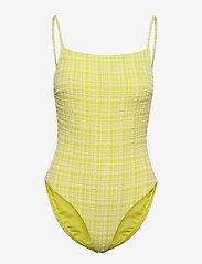 Eli Swimsuit - YELLOW