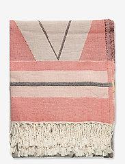 Becksöndergaard - Marisol Towel - strandhåndklær - burnt sienna - 0