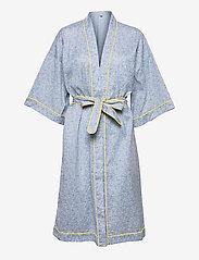 Picola Liberte Kimono - FOREVER BLUE