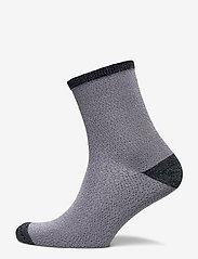 Becksöndergaard - Drop Needle Glow Sock - sokker - skyway - 0