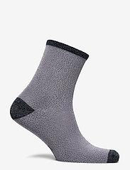 Becksöndergaard - Drop Needle Glow Sock - sokker - skyway - 1