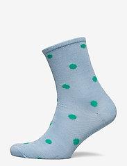 Becksöndergaard - Mix Sock pack W.3 - sokker - nightsky/lark/skyway - 2