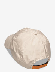 Becksöndergaard - Solid Raincap - kepsar - warm sand - 1