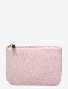 Lura Glittery - trousses de toilette - crystal pink