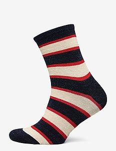 Dory Stripe - RED