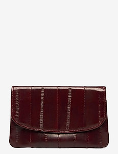 Handy - clutches - wine red