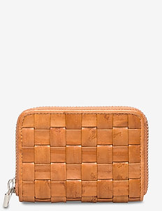 Braidy Purse Classic - punge - classic camel