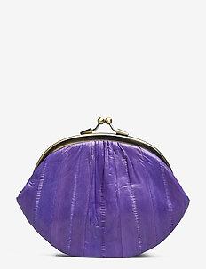 Granny Seasonal Colors - portfele - lilac