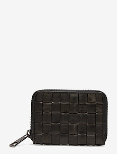 Braidy Purse - punge - black