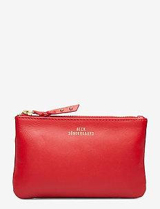Lyla - CHINESE RED