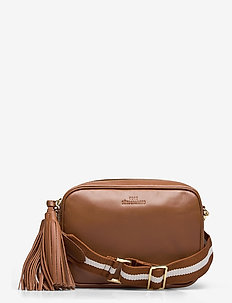 Lullo Rua Seasonal Colors - sacs à bandoulière - brownie