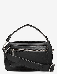 Veg Molly Bag Class. - top-handle - black
