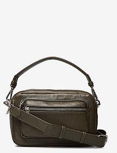 Veg Molly Bag Seasonal Colors - olkalaukut - army