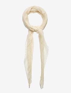 Shiki - scarves - off white