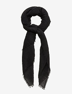 Asta Povi Scarf - sjaals - jet black